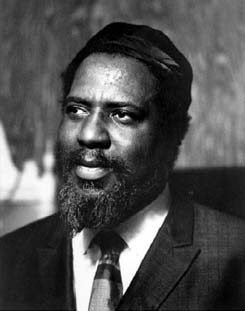 Thelonious Monk Credit: Archive Photos