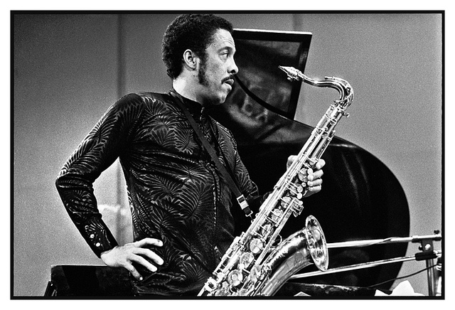 JohnnyGriffin