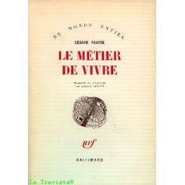 Le-Metier-De-Vivre-853316640_ML