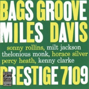 MilesDavosBagsGroove