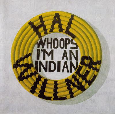 WhoopsImAnIndian