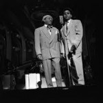 Joe Carroll & Dizzy Gillespie