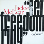 Jackie McLean, Let Freedom Ring, Blue note
